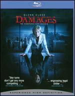 Damages: Season 1 [3 Discs] [Blu-ray]