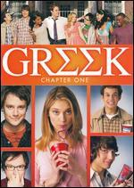 Greek: Chapter One [3 Discs]