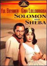 Slomon and Sheba