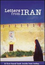 Letters From Iran - Nezam Manouchehri