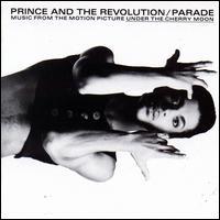 Parade - Prince & the Revolution