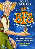 The BFG: Big Friendly Giant