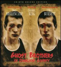 Ghost Brothers Of Darkland County [CD/DVD][Deluxe Edition] - Various Artists