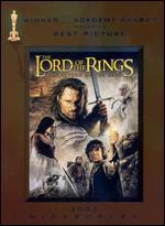 The Lord of the Rings: The Return of the King [WS] [2 Discs] [Academy Award Packaging]