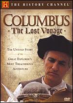 Columbus: The Lost Voyage - Anna Thomson