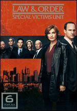 Law & Order: Special Victims Unit-the Sixth Year