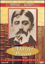 Famous Authors: Marcel Proust