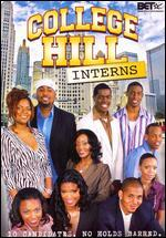 College Hill: Interns: Season 01