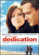 Dedication - Justin Theroux