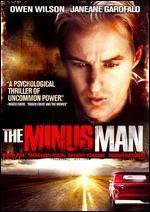 The Minus Man [Dvd] [Region 1] [Ntsc]