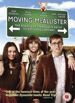 Moving McAllister - Andrew Black