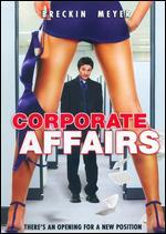 Corporate Affairs - Daniel M. Cohen