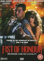 Fist of Honor - Richard Pepin