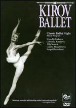 Kirov Ballet: Classic Ballet Night