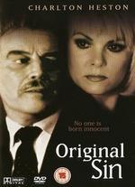 Original Sin (1989) [ Non-Usa Format, Pal, Reg.0 Import-United Kingdom ]