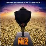 Despicable Me 2 [Original Motion Picture Soundtrack]