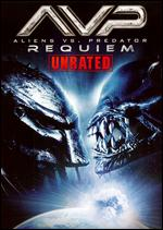 Aliens vs. Predator: Requiem [Unrated] - Colin Strause; Greg Strause
