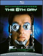 The 6th Day (+ Bd Live) [Blu-Ray