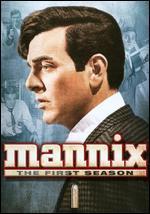 Mannix: Season 01