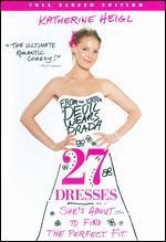 27 Dresses [P&S]