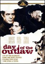 The Day of the Outlaw - Andr� De Toth