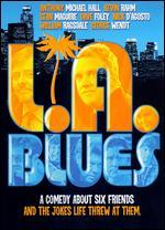 L.A. Blues - Ian Gurvitz