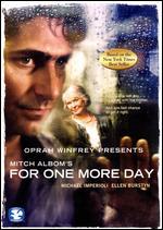 Oprah Winfrey Presents: Mitch Albom's for One More Day - Lloyd Kramer