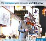 The Improvised Violin Concerto [Includes DVD]