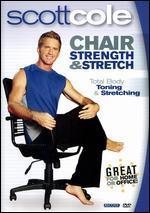 Scott Cole: Chair Strength & Stretch