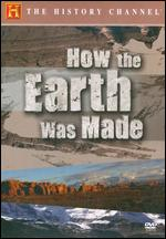 How the Earth Was Made - Peter Chin