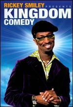 Rickey Smiley Presents: Kingdom Comedy