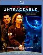 Untraceable [Blu-ray] - Gregory Hoblit