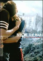 Before the Rain (Pred Dozhdot): Original Motion Picture Soundtrack