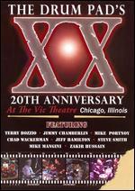 Drum Pad's 20th Anniversary Show -