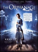Orphanage, the (Ws/Dvd)