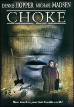 Choke - John Sjogren