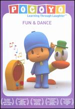 Pocoyo: Fun and Dance with Pocoyo -