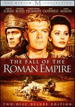 The Fall of the Roman Empire [2 Discs]