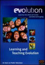 Evolution: Learning and Teaching Evolution