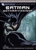 Batman: Gotham Knight [WS] [Special Edition] [2 Discs]