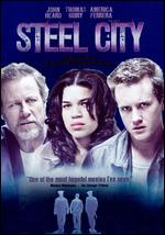 Steel City - Brian Jun