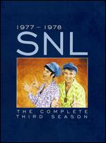 Saturday Night Live: The Complete Third Season [7 Discs] [Limited Edition] -