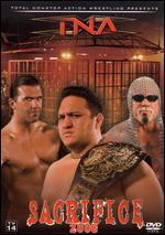 TNA Wrestling: Sacrifice 2008