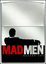 Mad Men: Season One [4 Discs] -