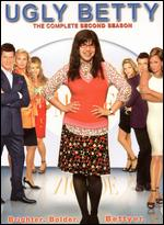 Ugly Betty: The Complete Second Season [5 Discs] -