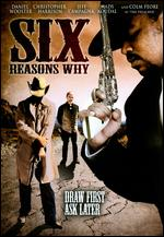 Six Reasons Why - Jeff Campagna; Matthew Campagna; The Campagna Brothers