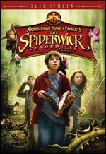 The Spiderwick Chronicles [P&S]