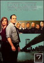 Law & Order: Special Victims Unit-the Seventh Year