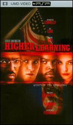 Higher Learning [Umd for Psp]