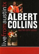 Live From Austin TX: Albert Collins